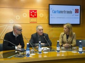 convocatoria Cortometrando 2014