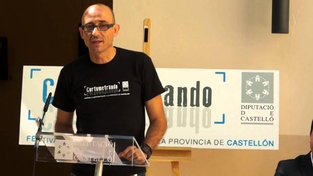 Cortometrando – Concurs de projectes (2013)