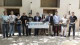 Siete municipios protagonizan el rodaje de los proyectos finalistas del I Concurso Provincial de Cortometrajes 'Cortometrando'