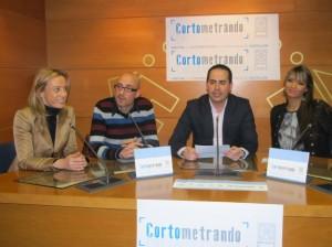 Convocatoria Cortometrando 2013