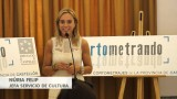 Presentación finalistas segunda edición Festival Cortometrando (2014)