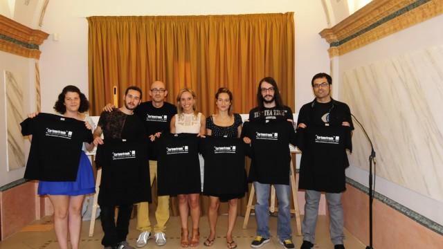 Seis cineastas rodarán sus cortometrajes en municipios de la provincia gracias al II Festival de Cortometrajes de la Diputación