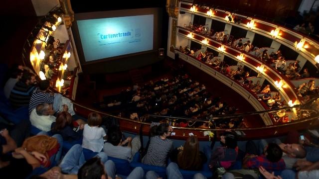 La Diputación consolida su apoyo al sector cineasta de la provincia al convocar el III Festival de Cortometrajes, 'Cortometrando'