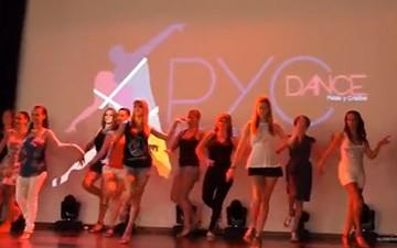 pyc-dance
