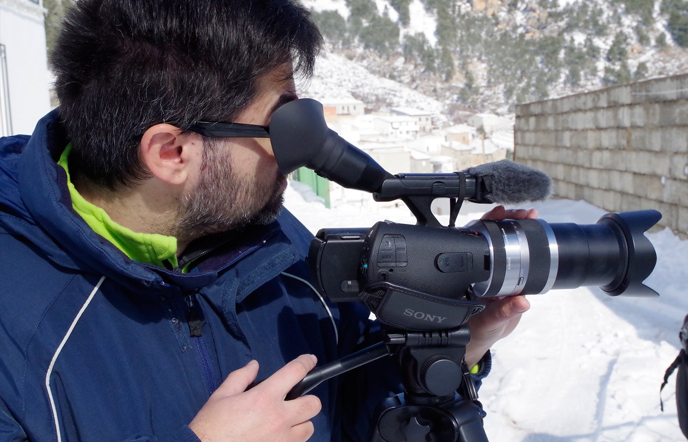 Talleres Dionisia Films